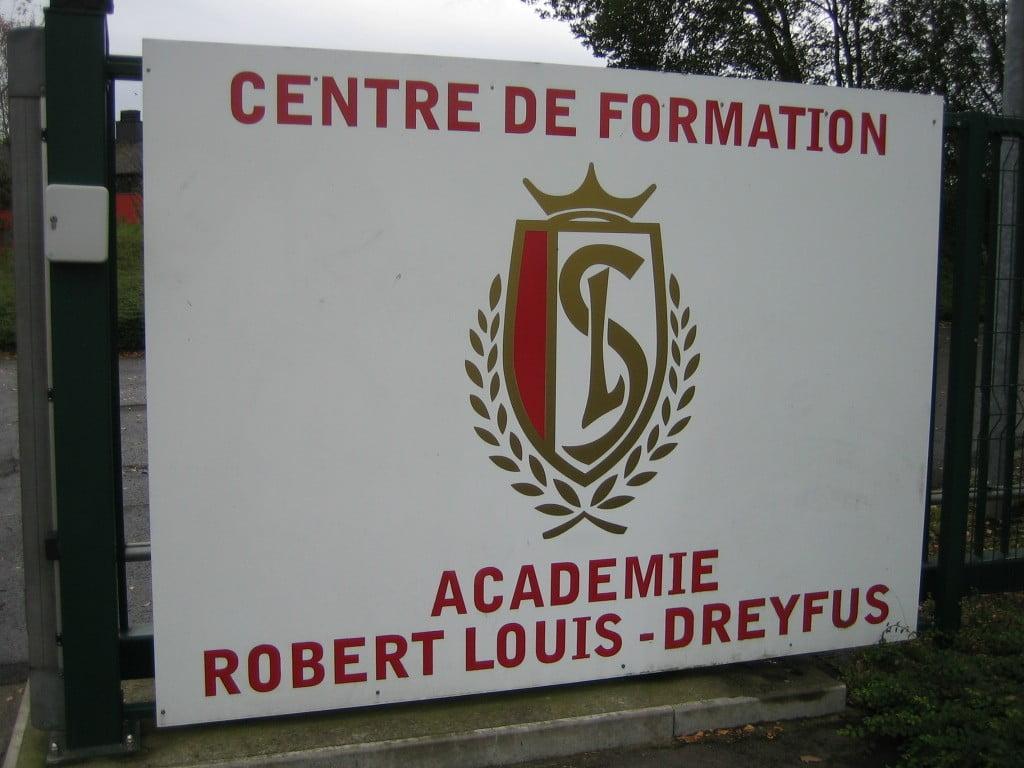 Standard de Liège 5 Fortuna Sittard 1