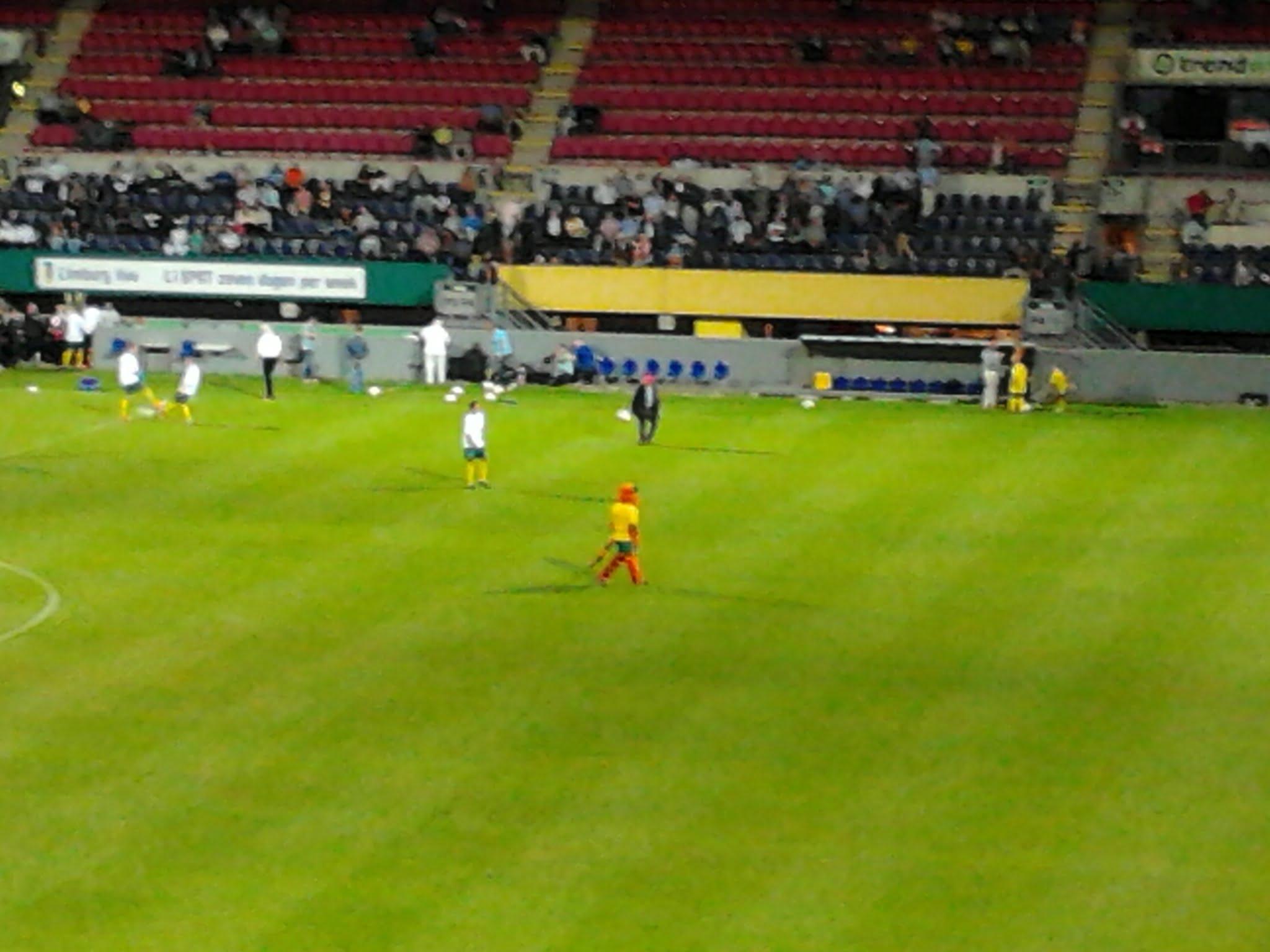 Fortuna Sittard 3 FC Emmen 1