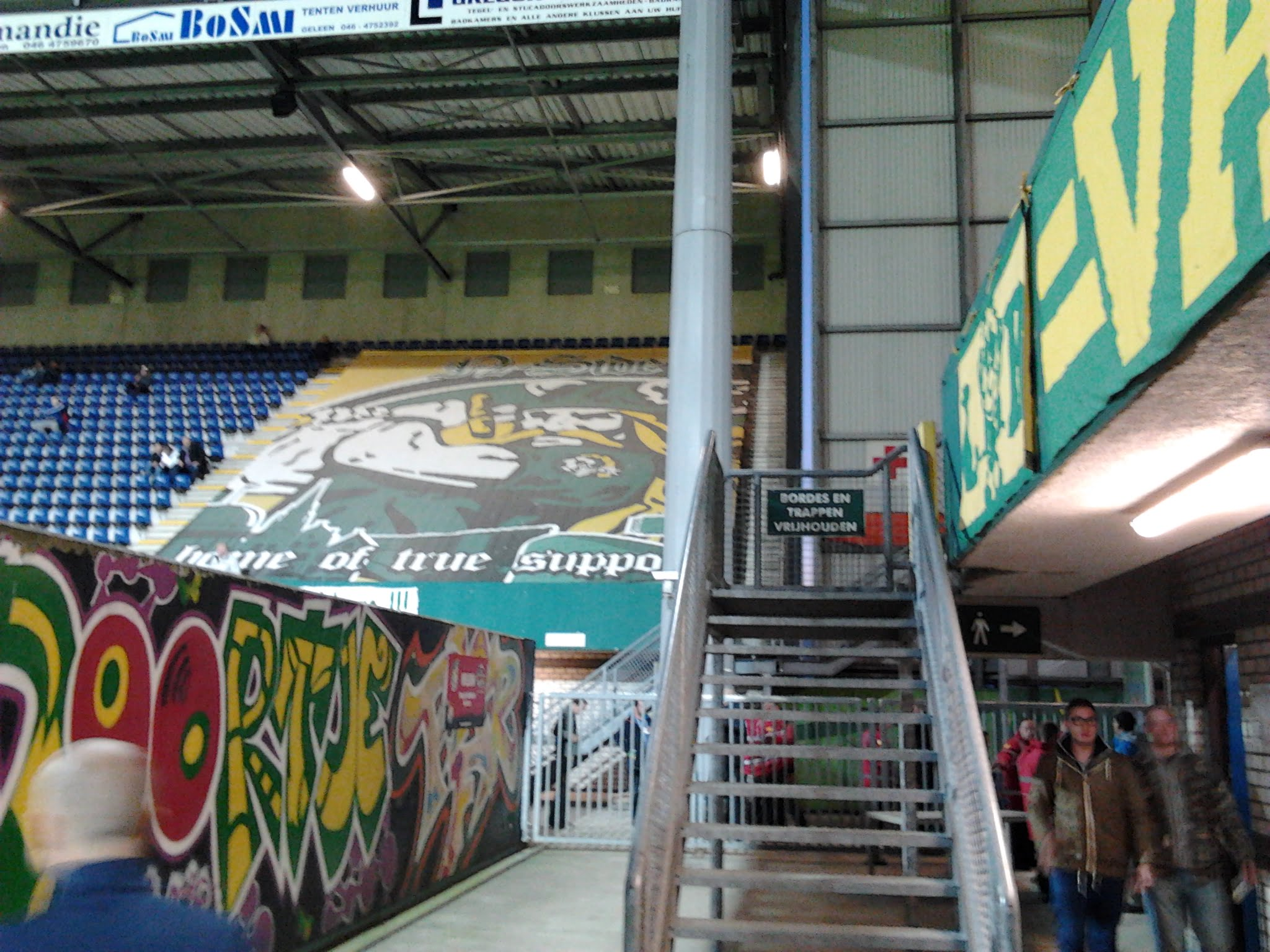 Fortuna Sittard 2 Go Ahead Eagles 0
