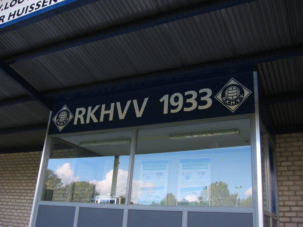 RKHVV 3 Fortuna Sittard 2