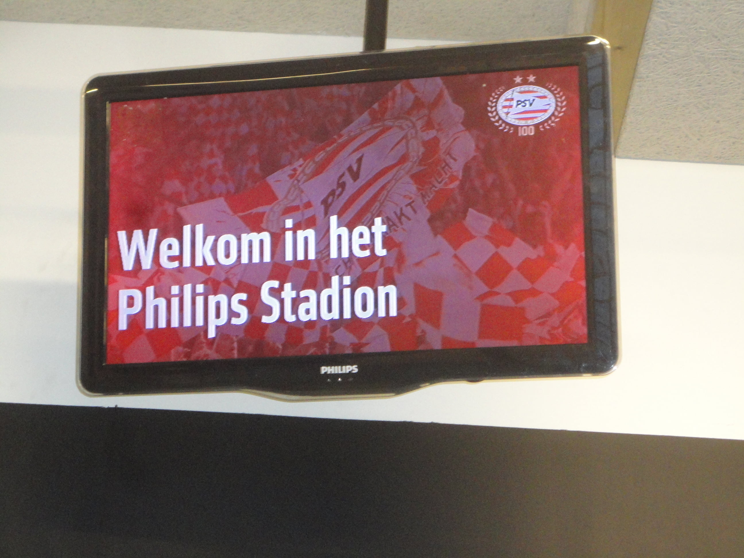 Jong PSV 0 Fortuna Sittard 0