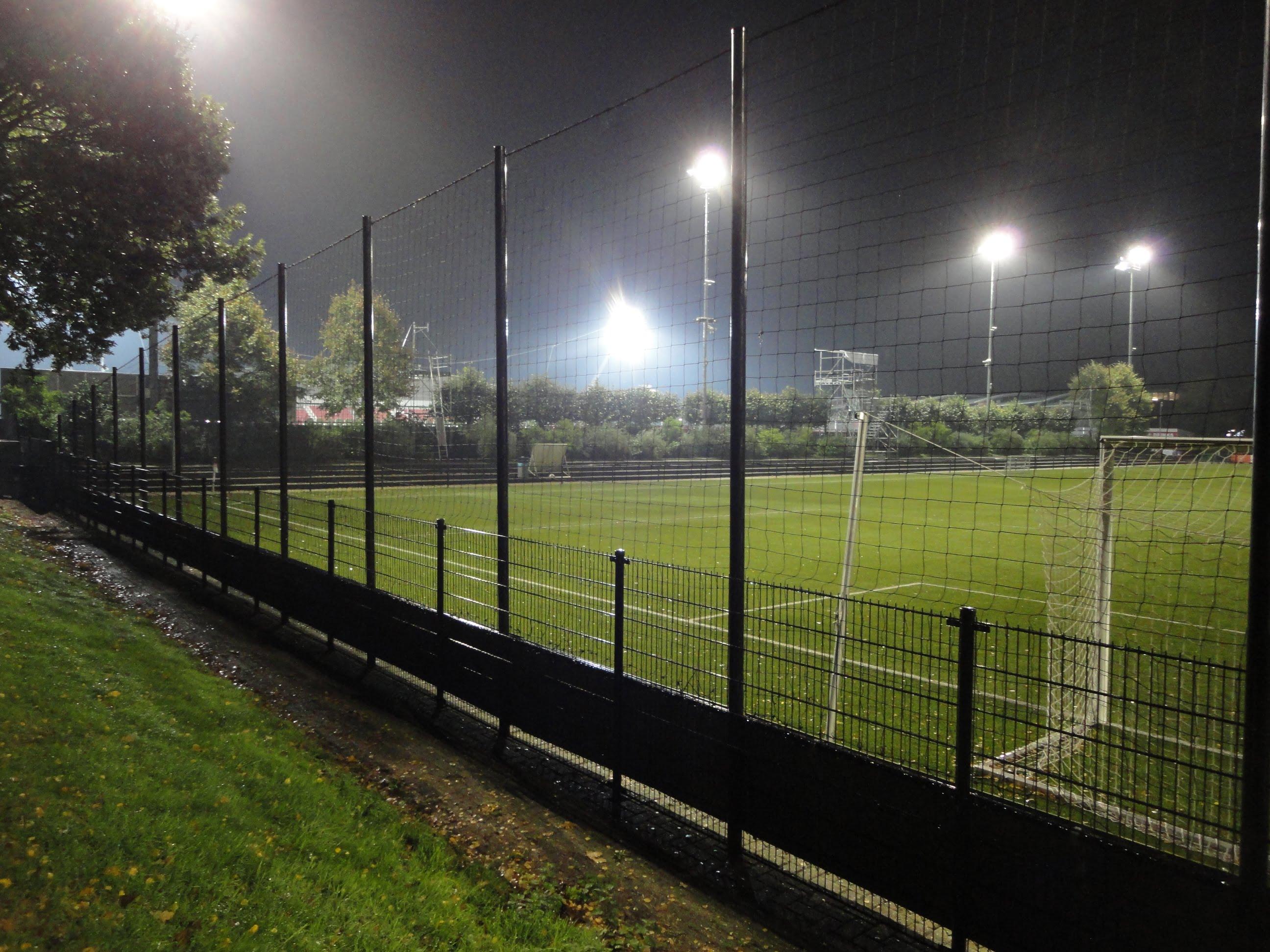Jong Ajax 0 Fortuna Sittard 3