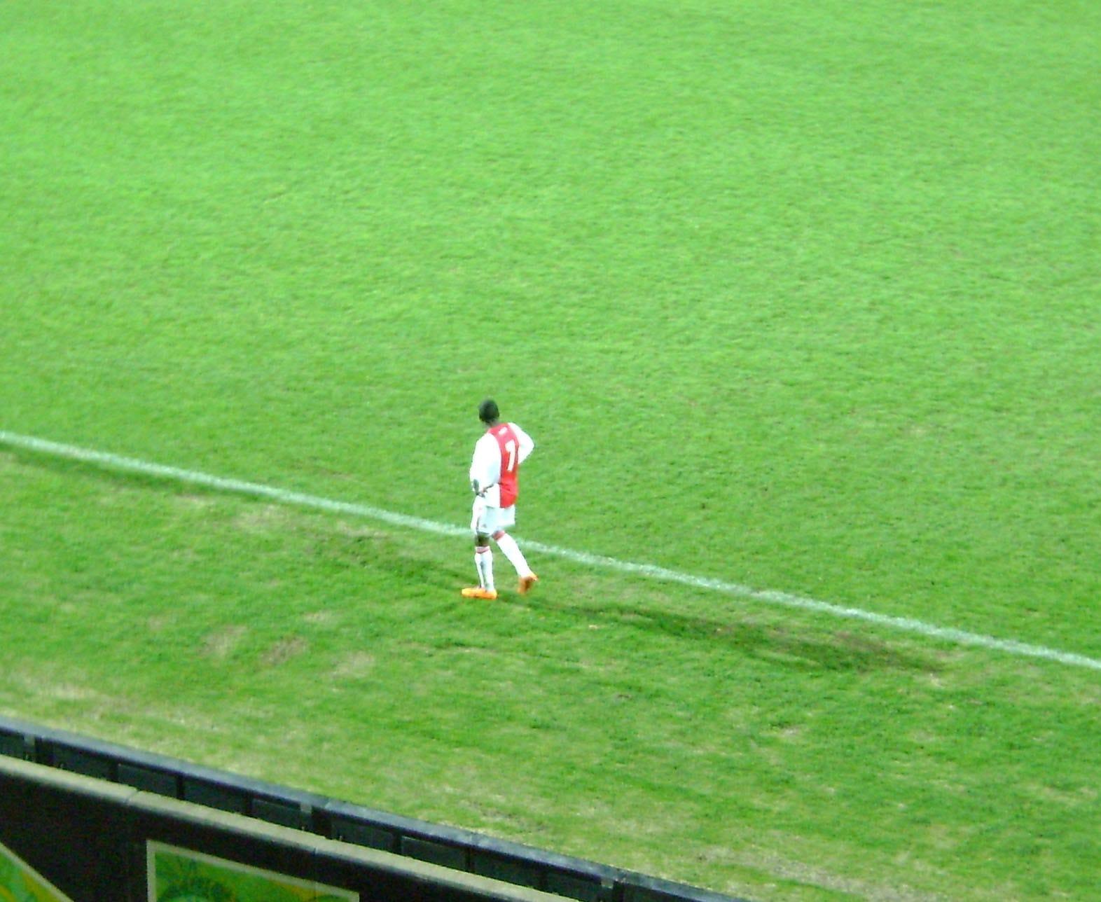 Fortuna Sittard 0 Jong Ajax 1
