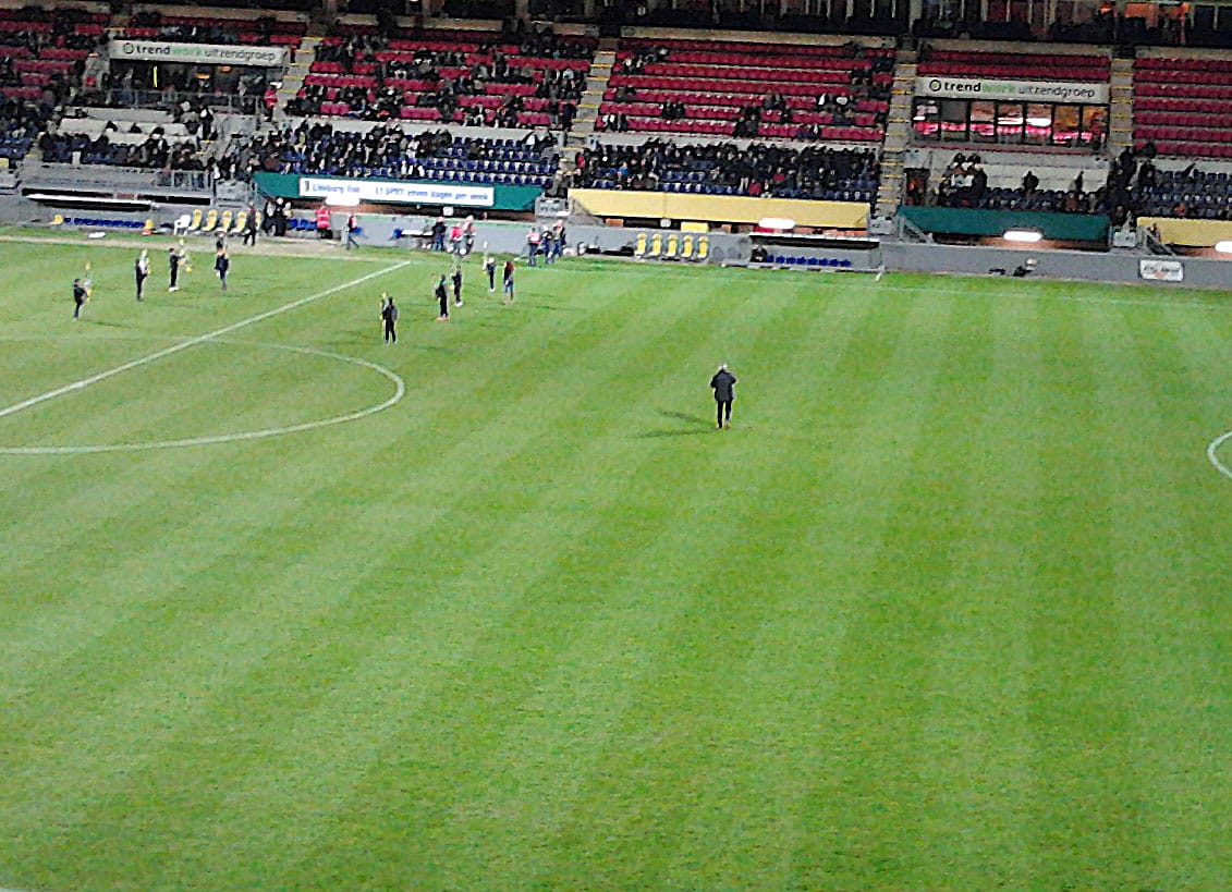 Fortuna Sittard 2 Jong PSV 1