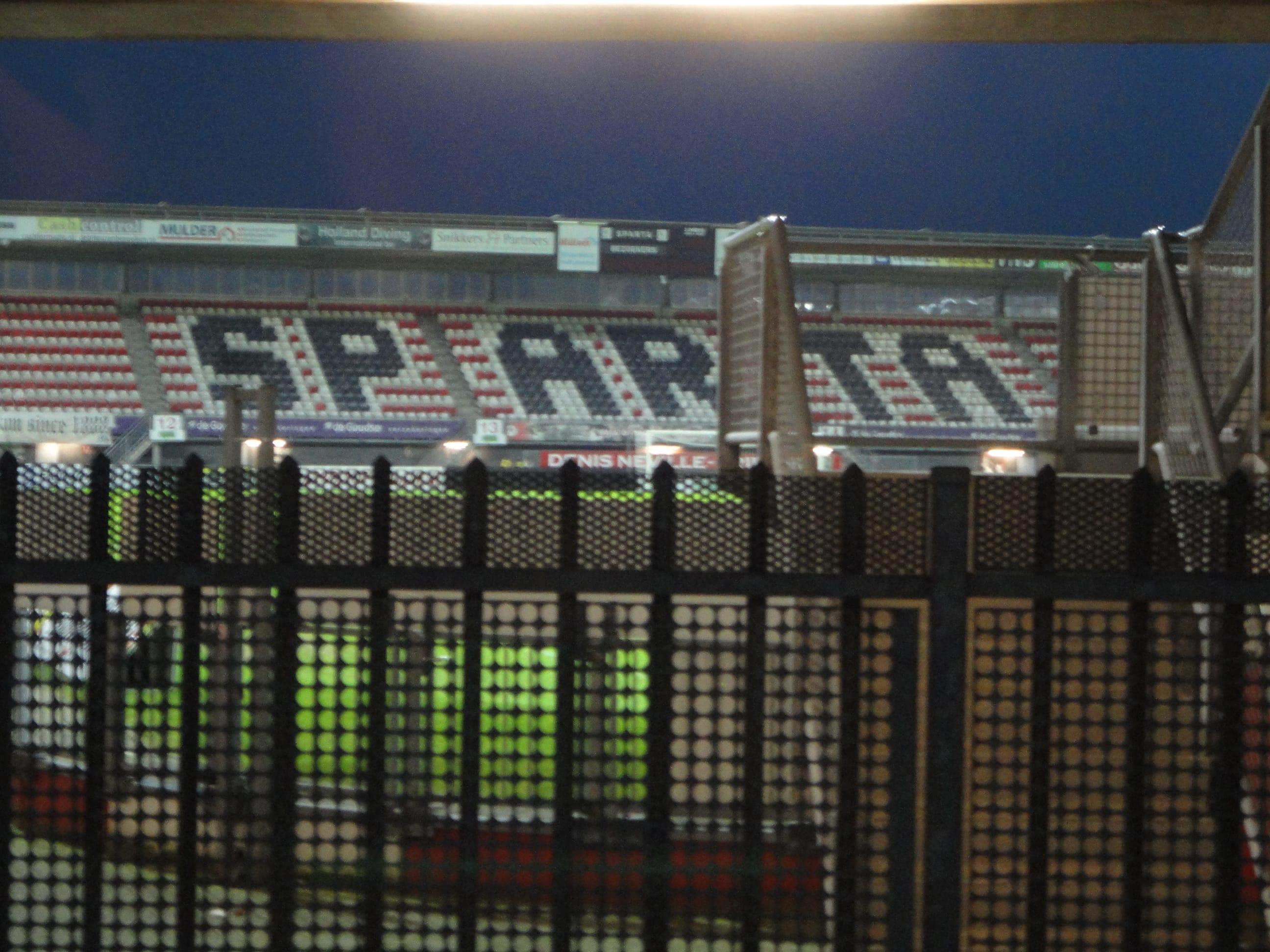 Sparta Rotterdam 2 Fortuna Sittard 3