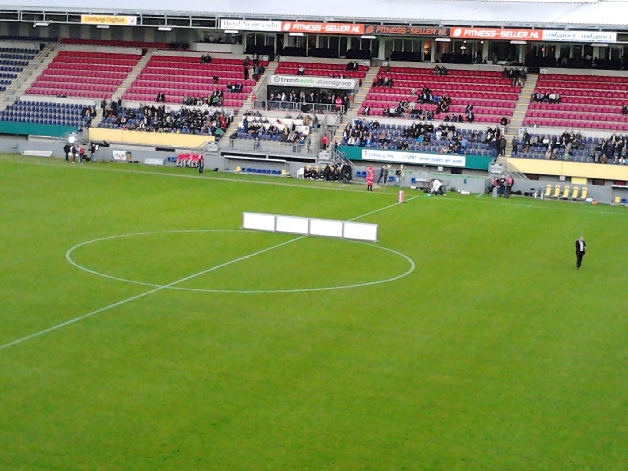 Fortuna Sittard 1 De Graafschap 4