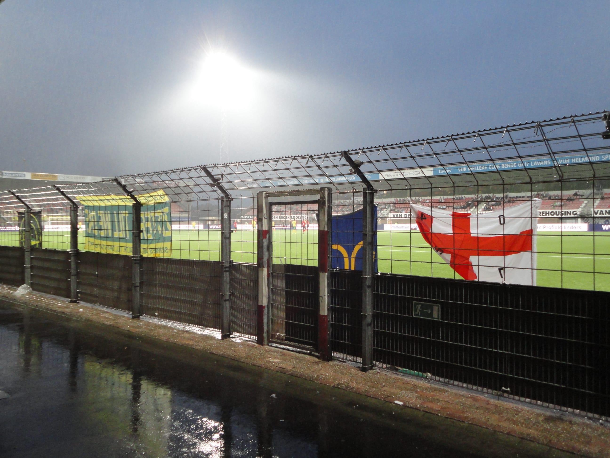 Helmond Sport 0 Fortuna Sittard 1
