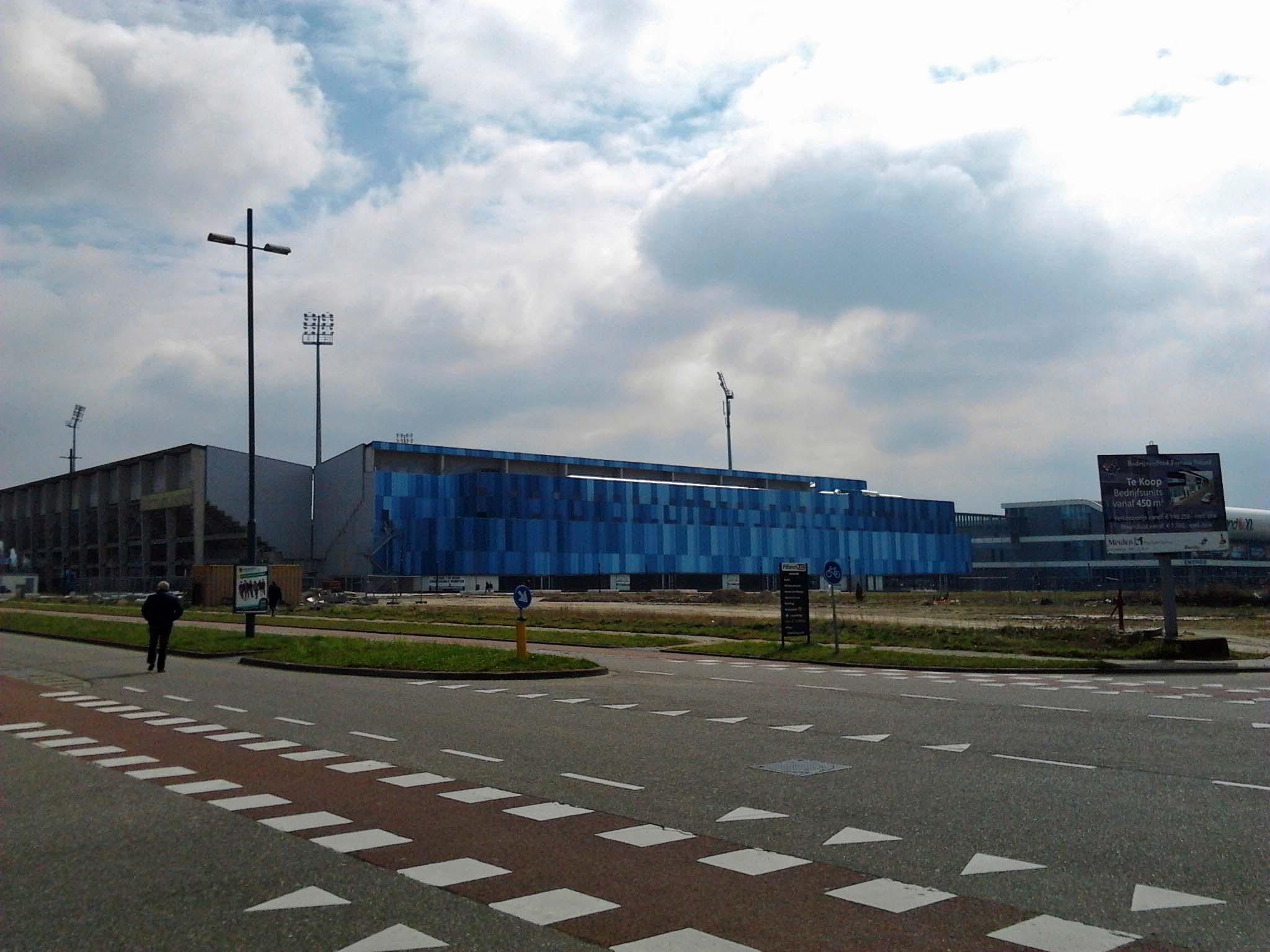 Fortuna Sittard 0 FC Den Bosch 0