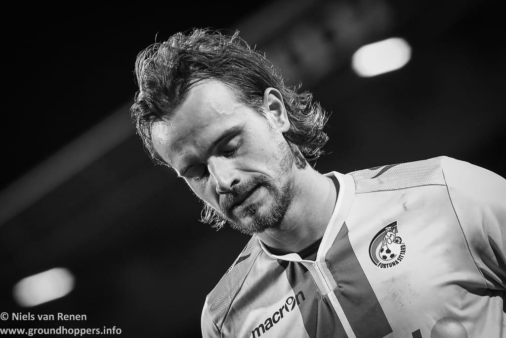 Fortuna Sittard 1 Jong Ajax 2