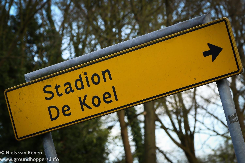 VVV Venlo 4 Fortuna Sittard 1