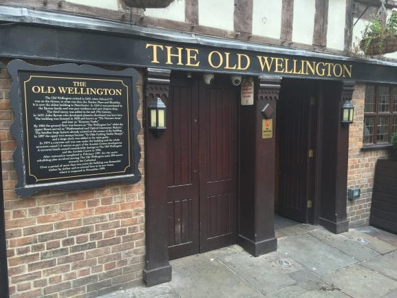 the_old_wellington