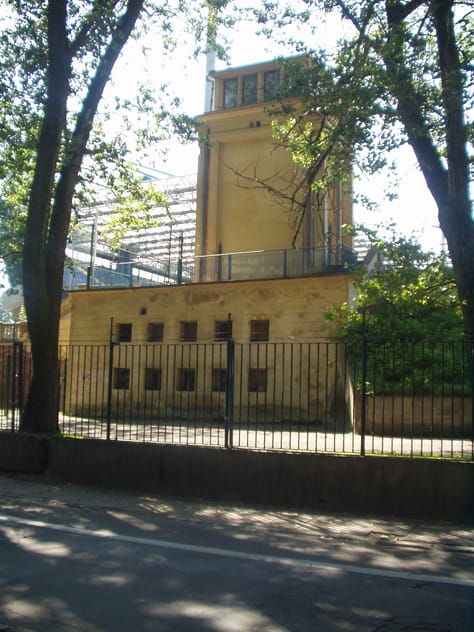 Groundhoppen in Krakau en Warschau