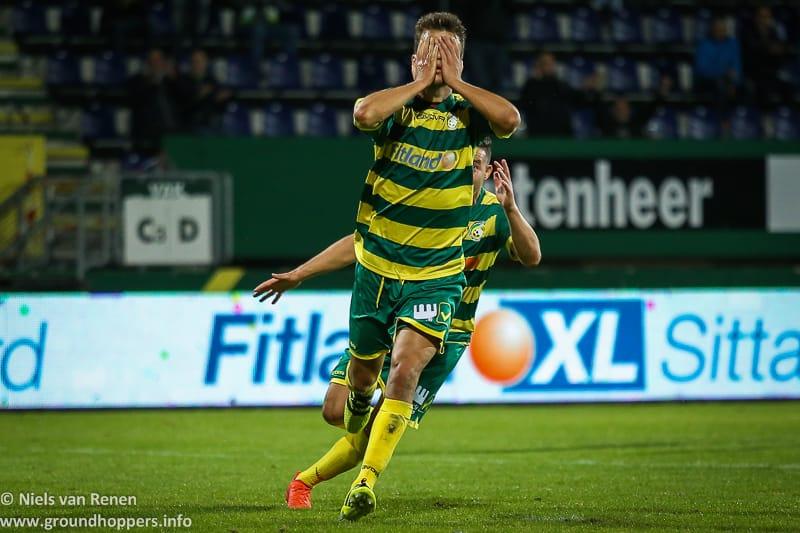 Fortuna Sittard 2 FC Emmen 2