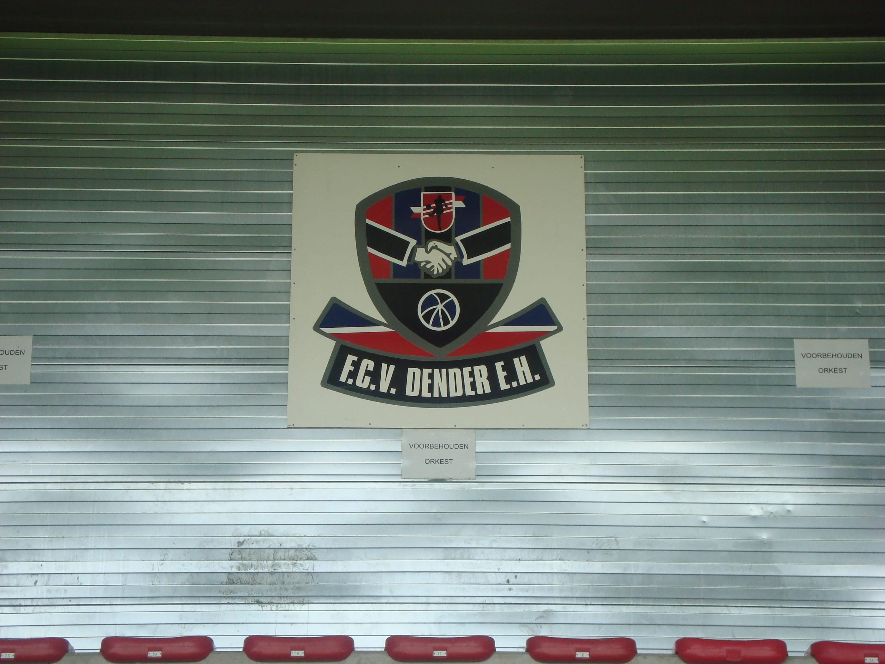 FC Dender 2 Fortuna Sittard 2