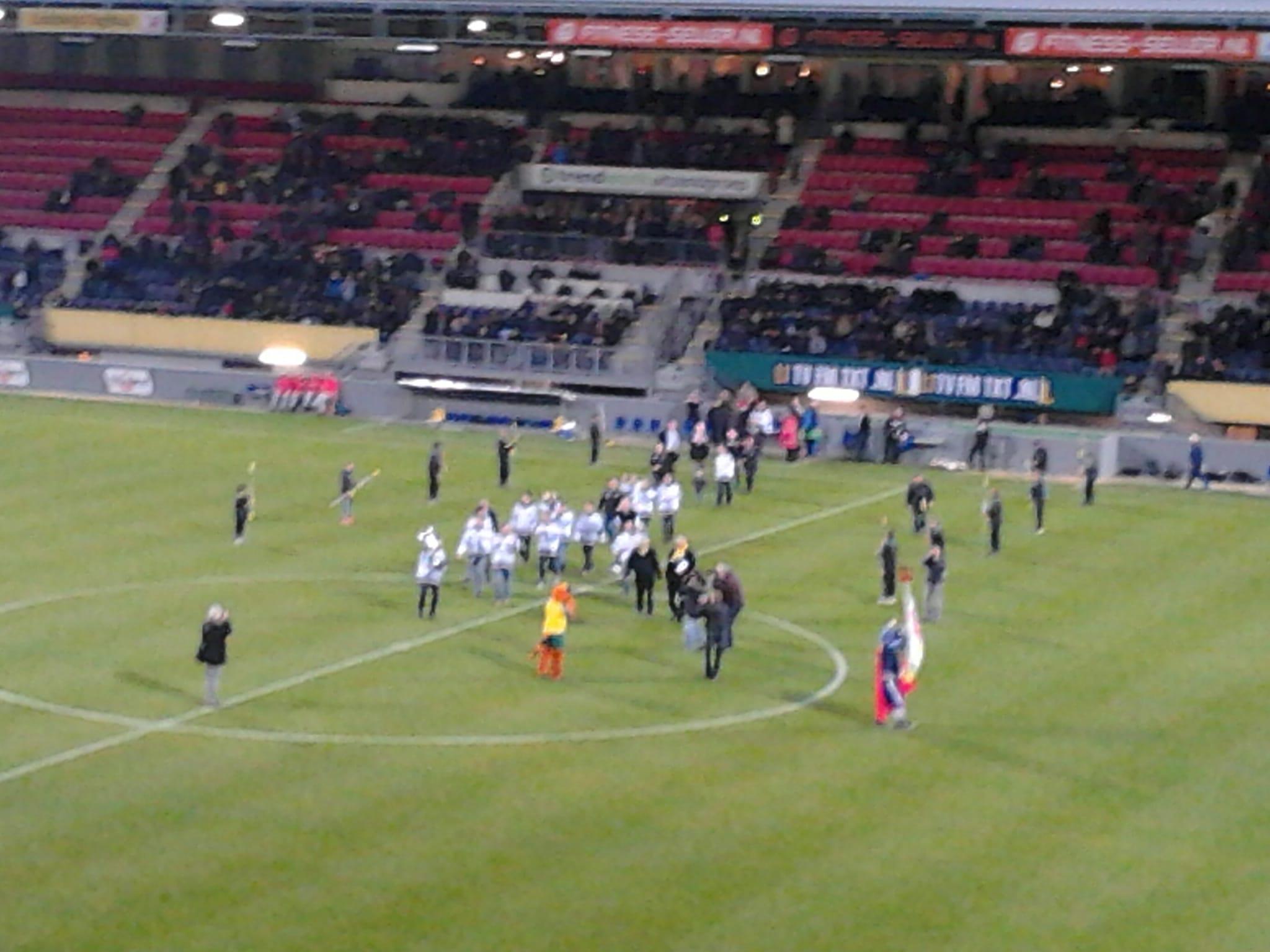 Fortuna Sittard 1 SC Veendam 0