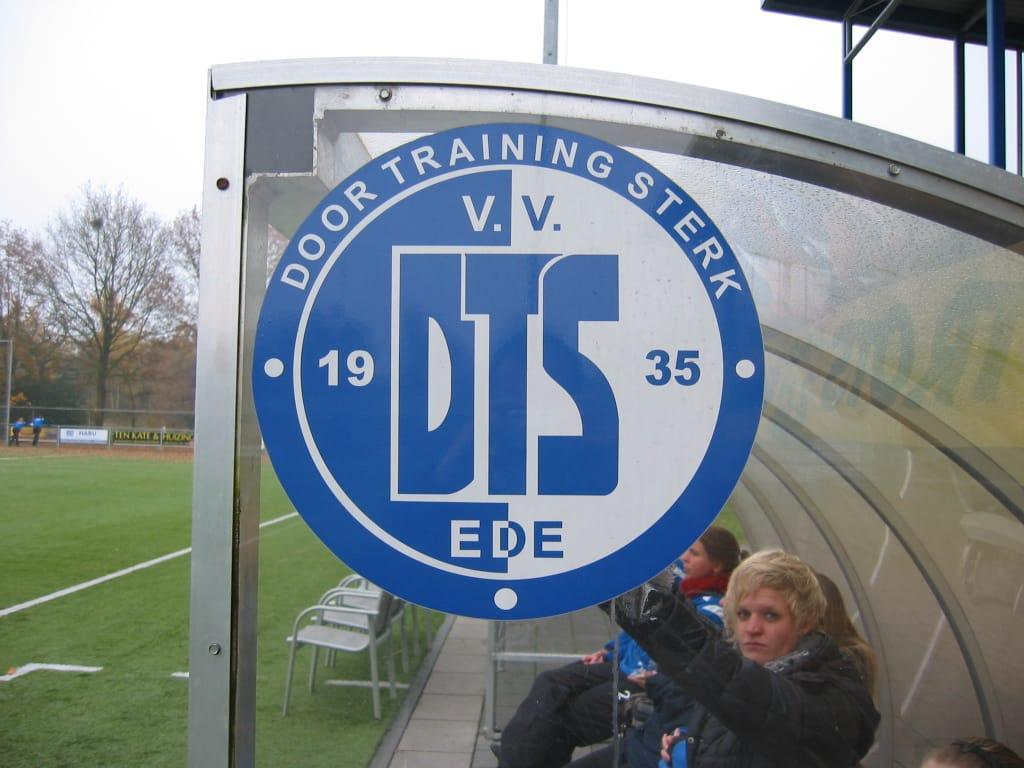 DTS Ede 1 Fortuna Sittard 3