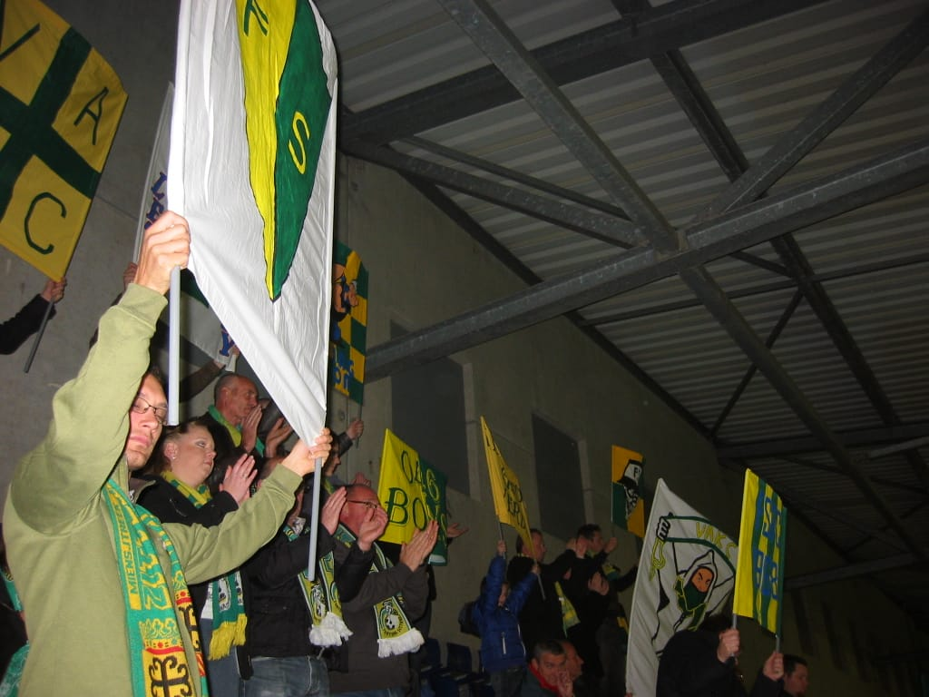 Fortuna Sittard 0 Almere City FC 0
