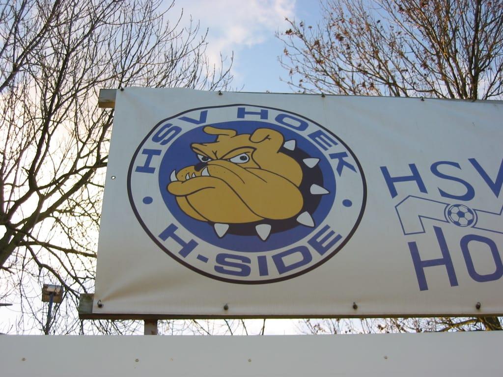 HSV Hoek 1 Fortuna Sittard 3