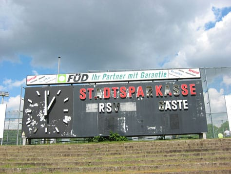 Regionalliga-West: Borussia Mönchengladbach U23 – Rot-Weiss Essen
