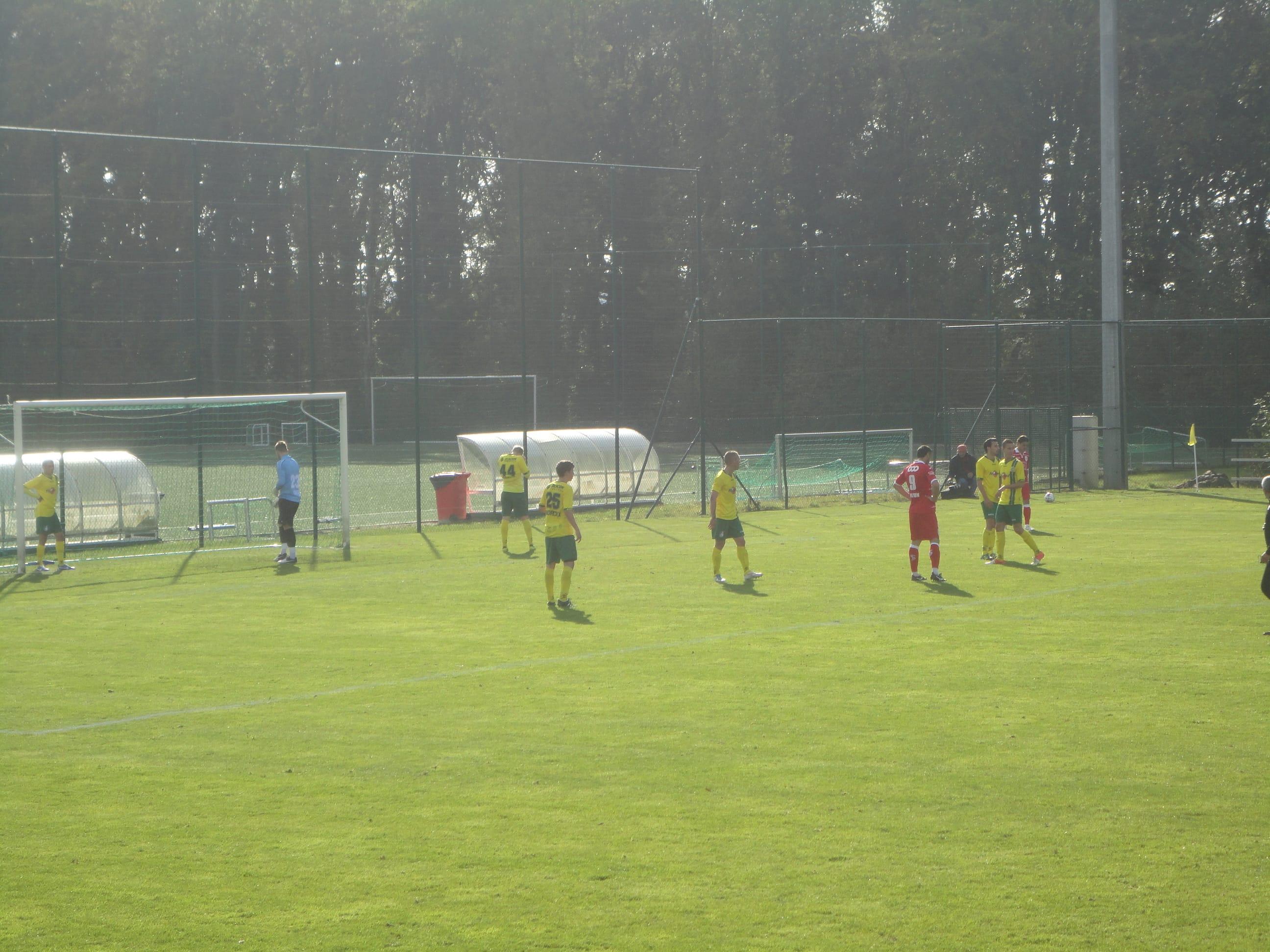 Standard de Liège 1 Fortuna Sittard 1
