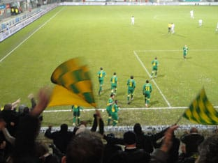 FC Emmen 0 Fortuna Sittard 2