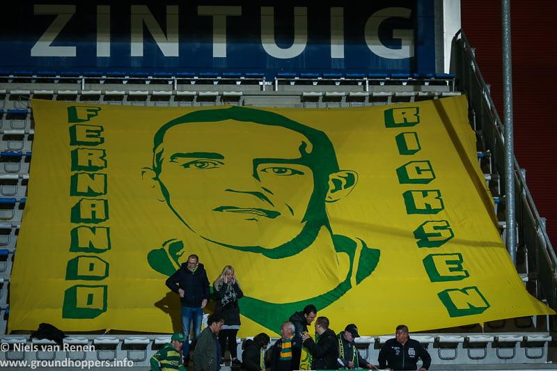 FC Den Bosch 1 Fortuna Sittard 1