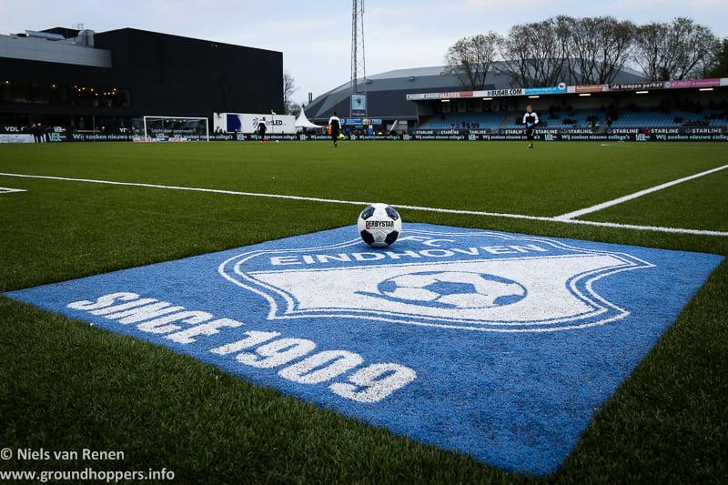 FC Eindhoven 3 Fortuna Sittard 1