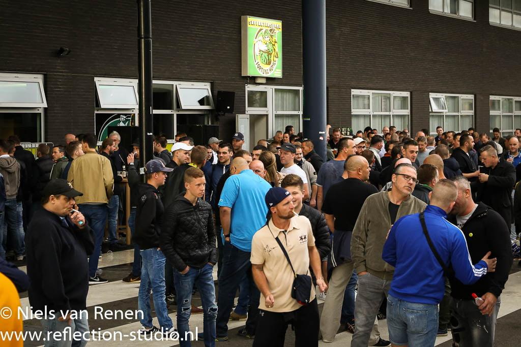 Inschrijven busreizen naar Helmond & Jong PSV