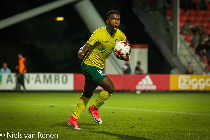 Jong Ajax 4 Fortuna Sittard 2