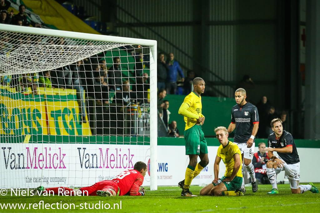 Fortuna Sittard 1 NEC Nijmegen 2
