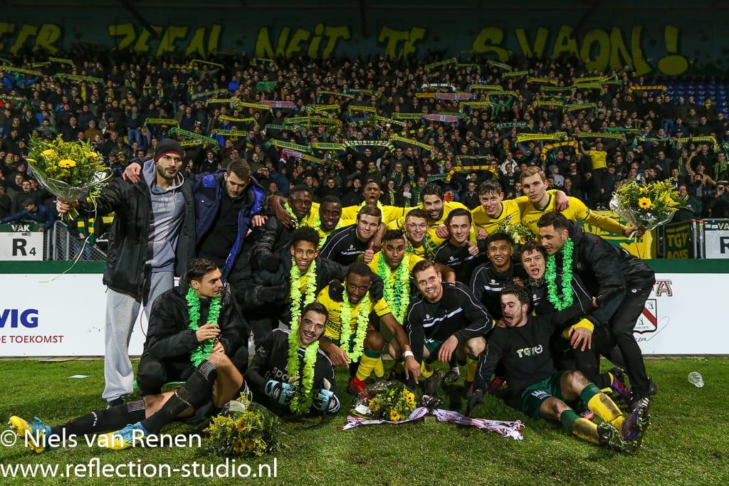 Fortuna Sittard 2 Jong Ajax 1