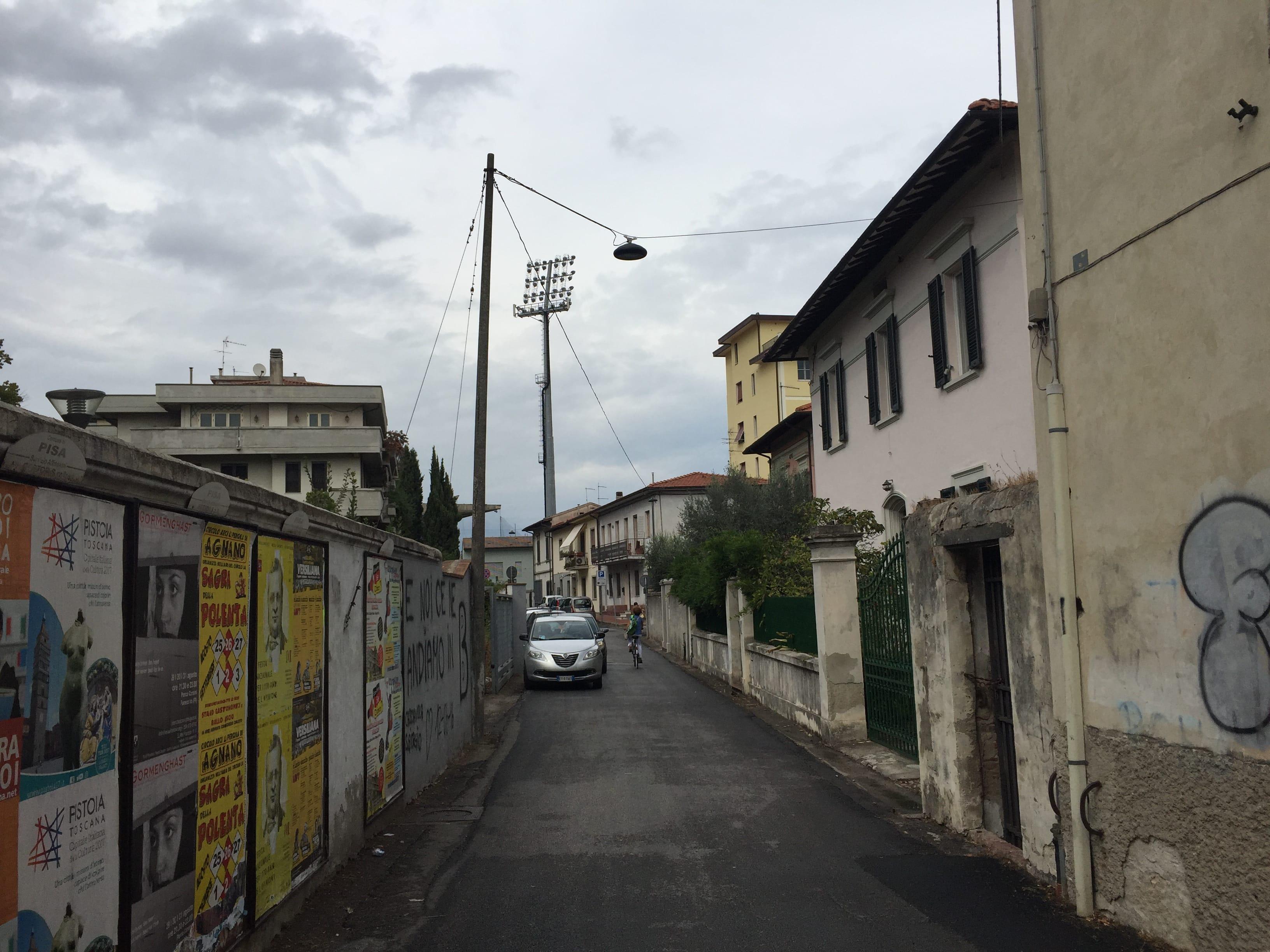 Groundhoppen in Italië deel II
