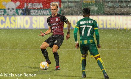 'Diemers naar FC Groningen'
