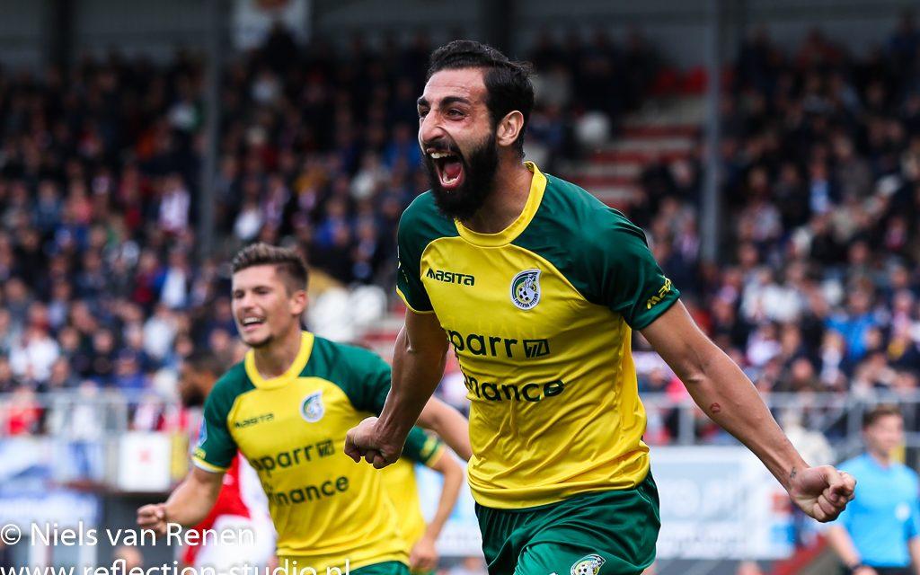 FC Emmen 3 Fortuna Sittard 3
