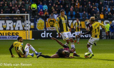 Vitesse 2 Fortuna Sittard 1