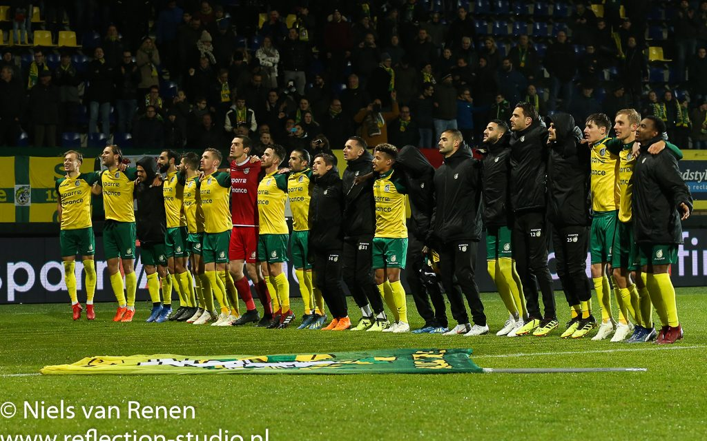 Fortuna Sittard 3 Heracles 0