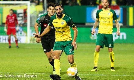 Rodríguez wacht niet meer op Málaga
