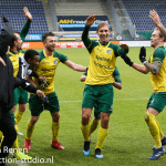 Fortuna Sittard 2 Vitesse 1