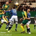 Fortuna Sittard 0 ADO Den Haag 0