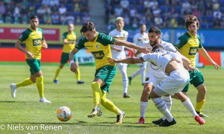 'Anderlecht wil Fortunees'