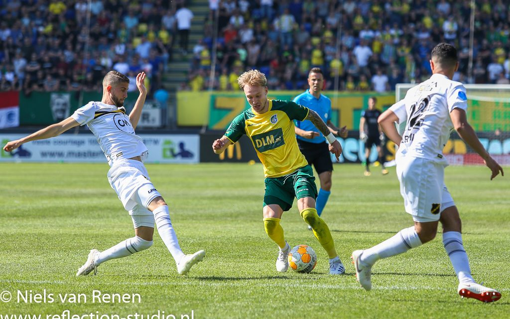 Fortuna Sittard 2 NAC Breda 1