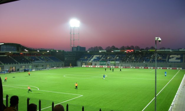 Opstelling tegen PEC Zwolle (update)