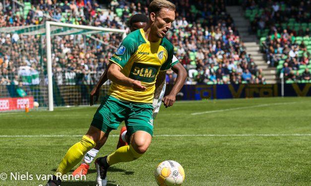 Fortuna en FC Groningen naderen akkoord Diemers