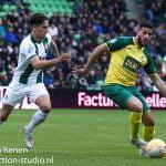 FC Groningen hengelt 'El Messi' binnen