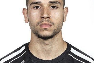 Profcontract voor speler Jong Fortuna
