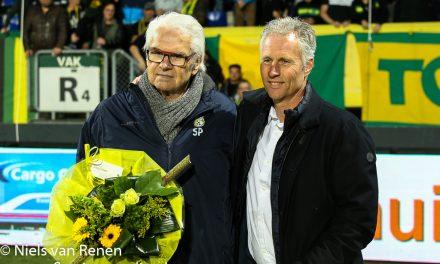 Fortuna Sittard 1 Feyenoord 4