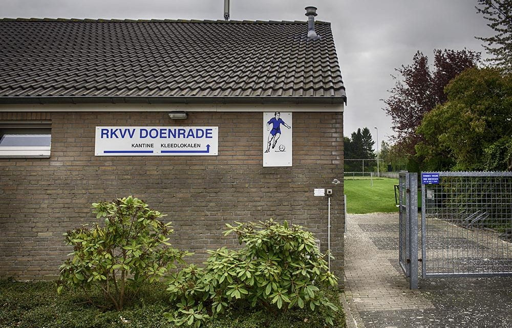 Fortuna gaat trainen in Doenrade