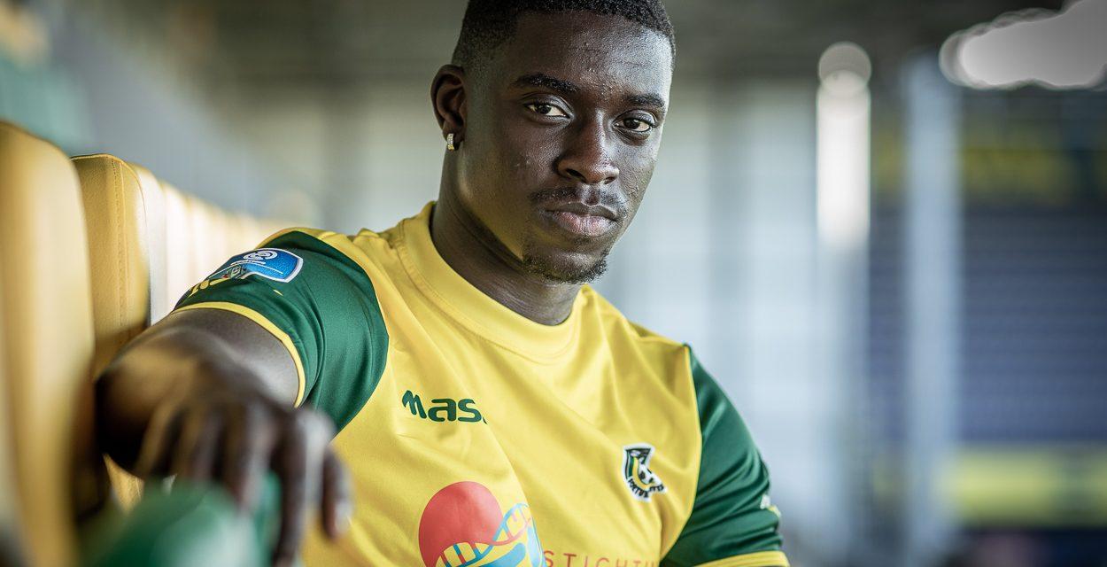 Transfer Sambou nog niet afgerond