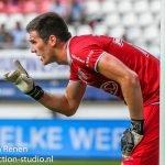 SC Heerenveen 1 Fortuna Sittard 1
