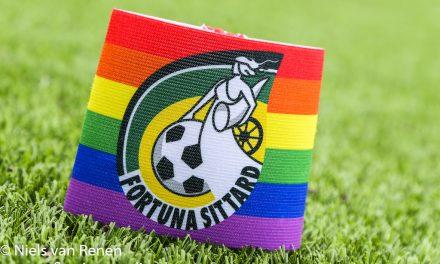 FC Emmen 2 Fortuna Sittard 1